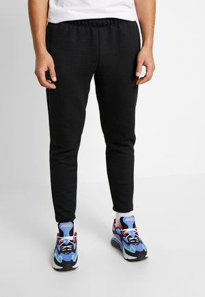PANT - Pantalon de survêtement - black/anthracite