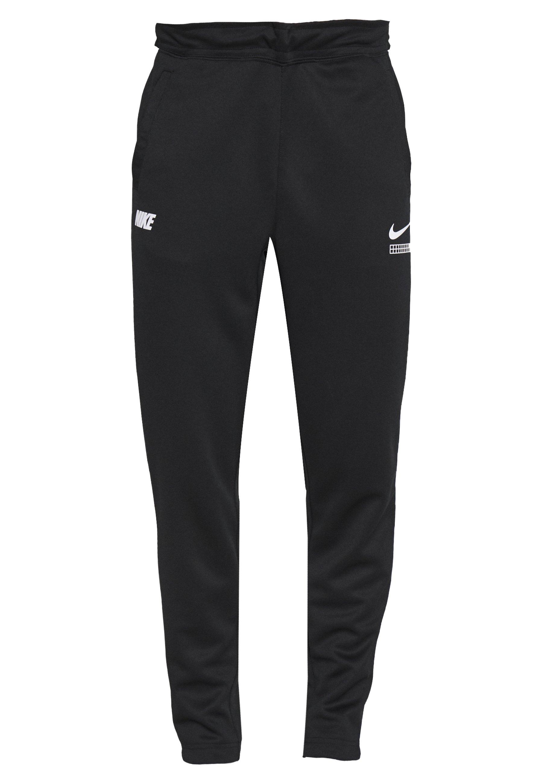 PANT Pantalon de survêtement blacklight smoke greywhite