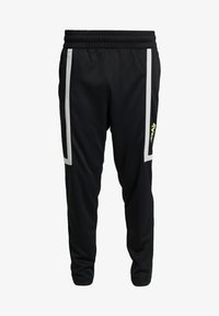 Nike Sportswear - M NSW NIKE AIR PANT PK - Verryttelyhousut - black/smoke grey - 3