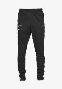 Nike Sportswear - Trainingsbroek - black/white - 4