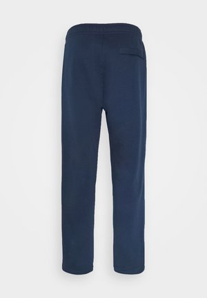 CLUB PANT - Spodnie treningowe - midnight navy