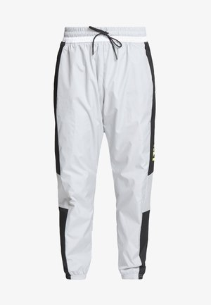 AIR PANT - Tracksuit bottoms - smoke grey/black
