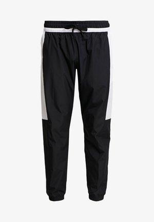 AIR - Pantalon de survêtement - black/white