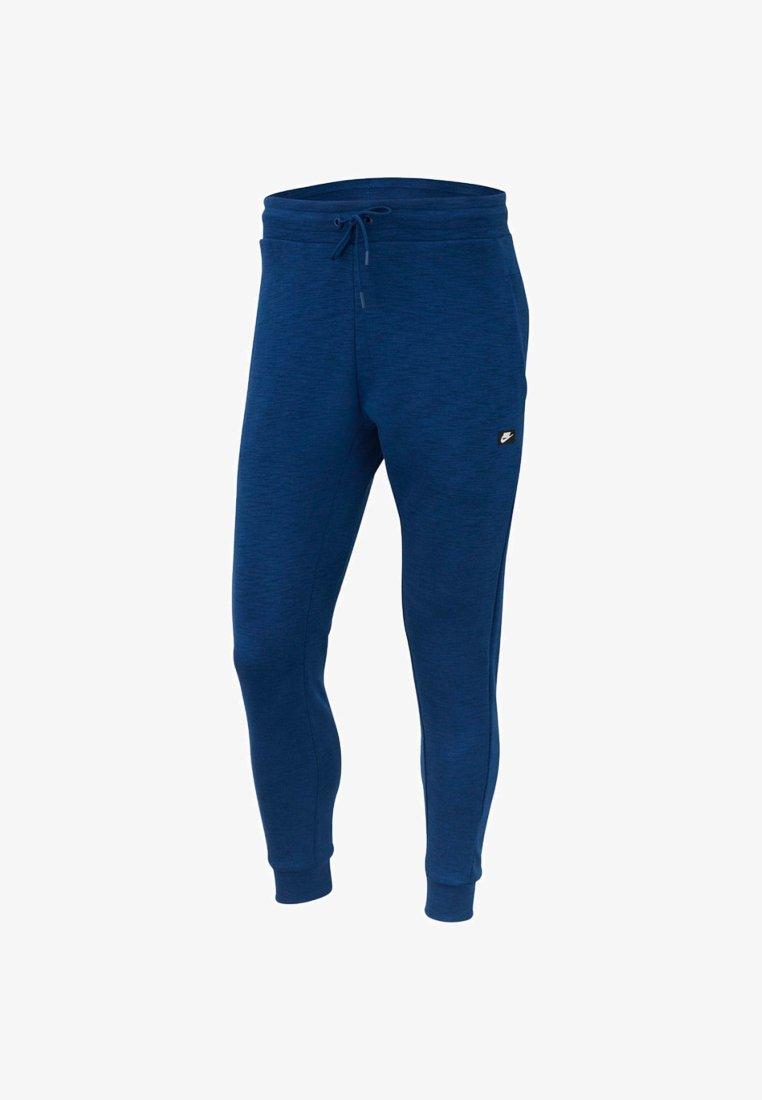 Nike Sportswear - OPTIC - Jogginghose - royal blue