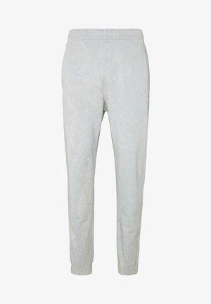 JDI PANT FT WASH - Pantalon de survêtement - smoke grey/sail