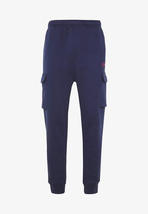 Tracksuit bottoms - midnight navy