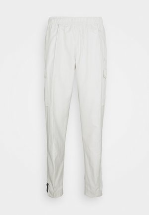 PANT PLAYERS - Tracksuit bottoms - light bone