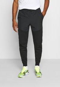 Nike Sportswear - Pantalones deportivos - black - 0
