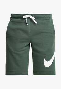 Nike Sportswear - CLUB EXPLOSIVE - Pantaloni sportivi - galactic jade/white - 3