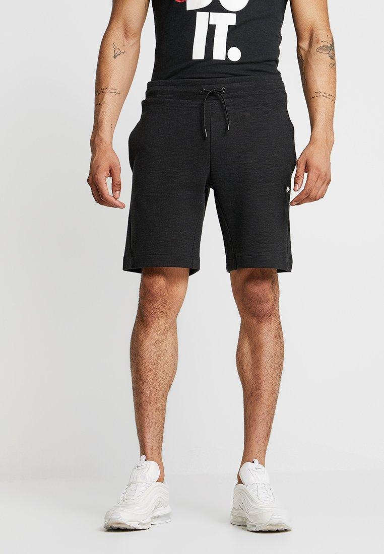Nike Sportswear - OPTIC - Jogginghose - black