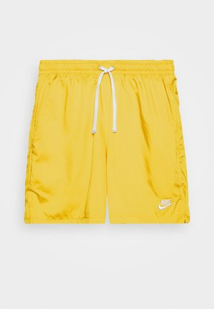 FLOW - Shorts - opti yellow/white
