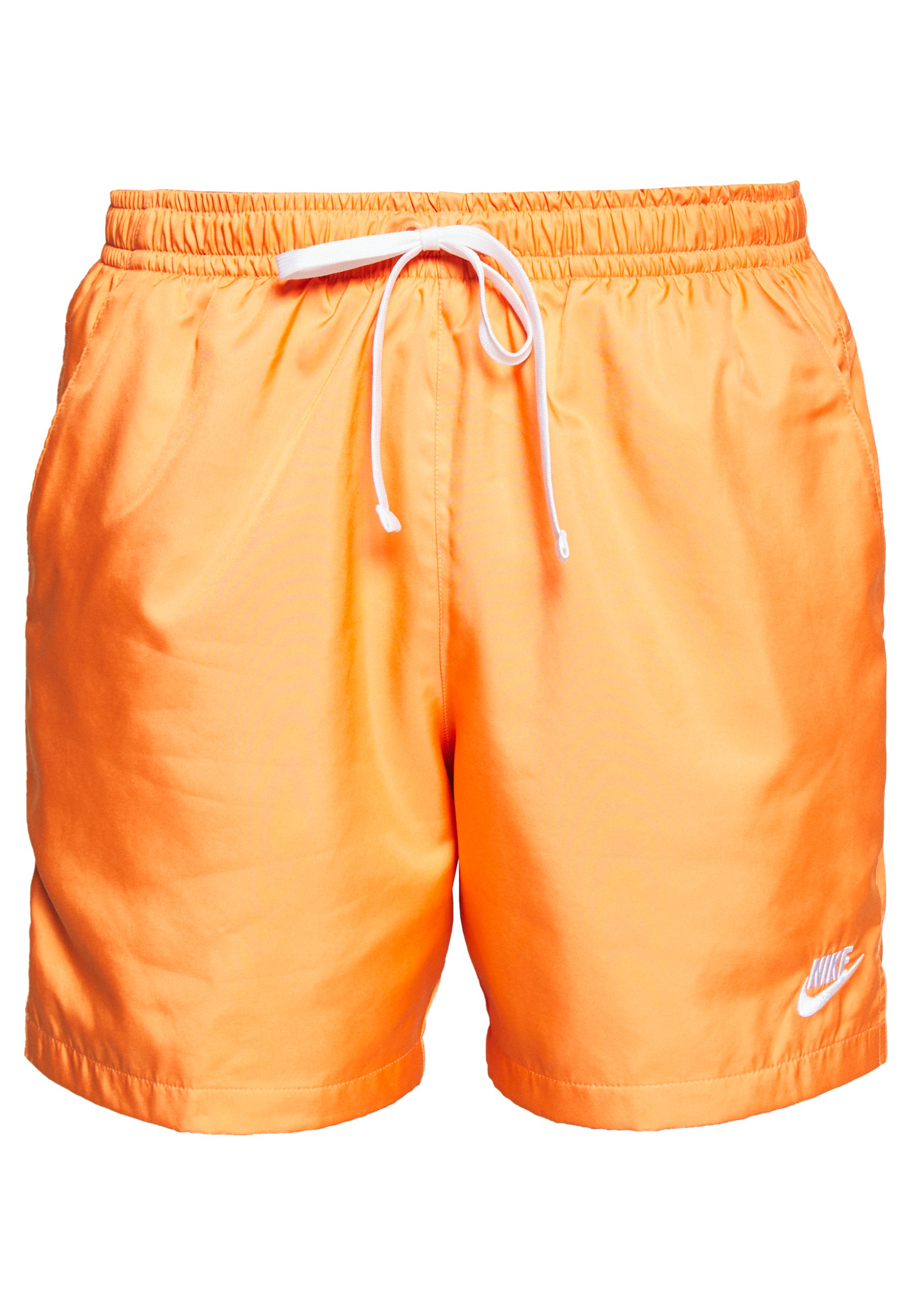 FLOW Short orange trance