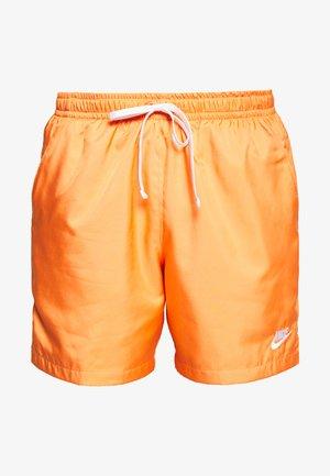 FLOW - Short - orange trance