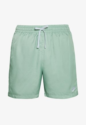 FLOW - Shorts - pistachio frost/white