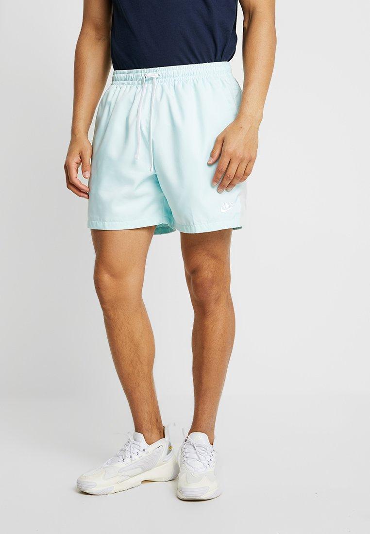 Nike Sportswear - FLOW - Shorts - teal tint