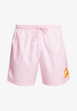 FLOW - Shorts - pink foam