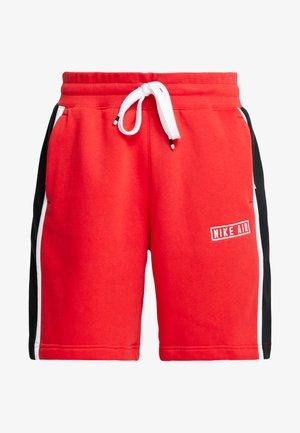 AIR - Shorts - university red/white/black