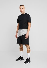 Nike Sportswear - Joggebukse - mottled dark grey - 1