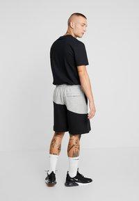 Nike Sportswear - Joggebukse - mottled dark grey - 2