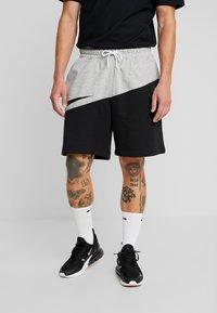 Nike Sportswear - Joggebukse - mottled dark grey - 0