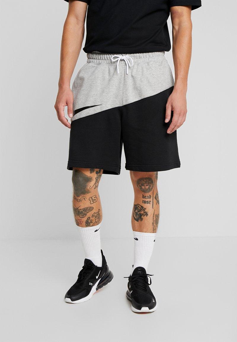 Nike Sportswear - Joggebukse - mottled dark grey