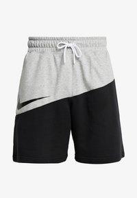 Nike Sportswear - Joggebukse - mottled dark grey - 3