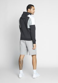 Nike Sportswear - Shorts - grey heather/white - 2