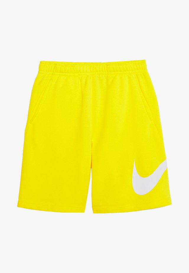 Shorts - opti yellow