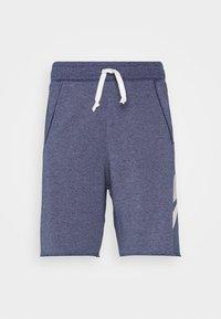 Nike Sportswear - M NSW HE FT ALUMNI - Shorts - blue void - 4