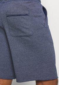 Nike Sportswear - M NSW HE FT ALUMNI - Shorts - blue void - 5