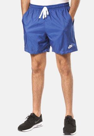 Short - blue