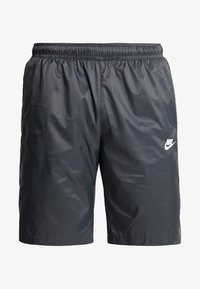 Nike Sportswear - CORE  - Träningsbyxor - black - 3