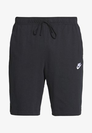 CLUB - Short - black/white