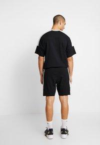 Nike Sportswear - M NSW SHORT JSY CB - Short - black/grey heather - 2