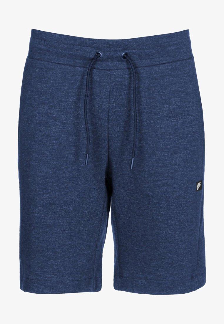 Nike Sportswear - OPTIC - Shorts - coastal blue