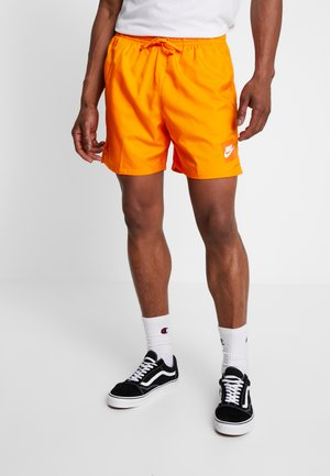 FLOW - Shorts - orange peel