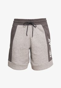 Nike Sportswear - AIR - Trainingsbroek - grey/charcoal - 4