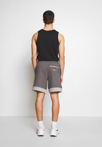 Nike Sportswear - AIR - Trainingsbroek - grey/charcoal - 2