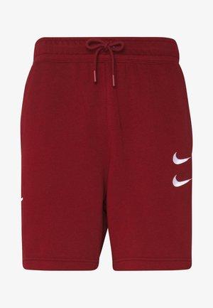 Short - team red