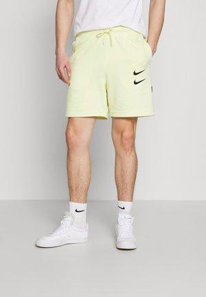 Shorts - luminous green
