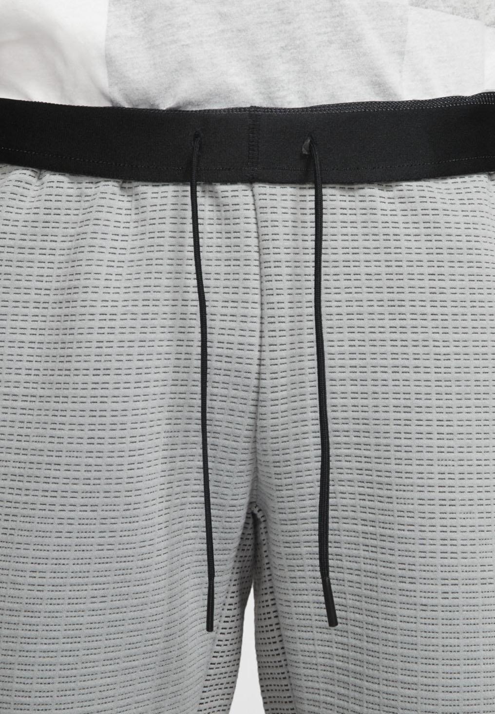 Nike Sportswear Shorts - Particle Grey/black/black