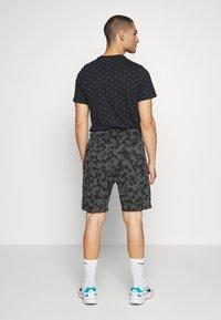 Nike Sportswear - Shortsit - black/(black) - 2