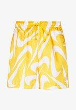 FLOW - Shorts - university gold