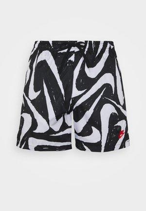 FLOW - Shorts - black