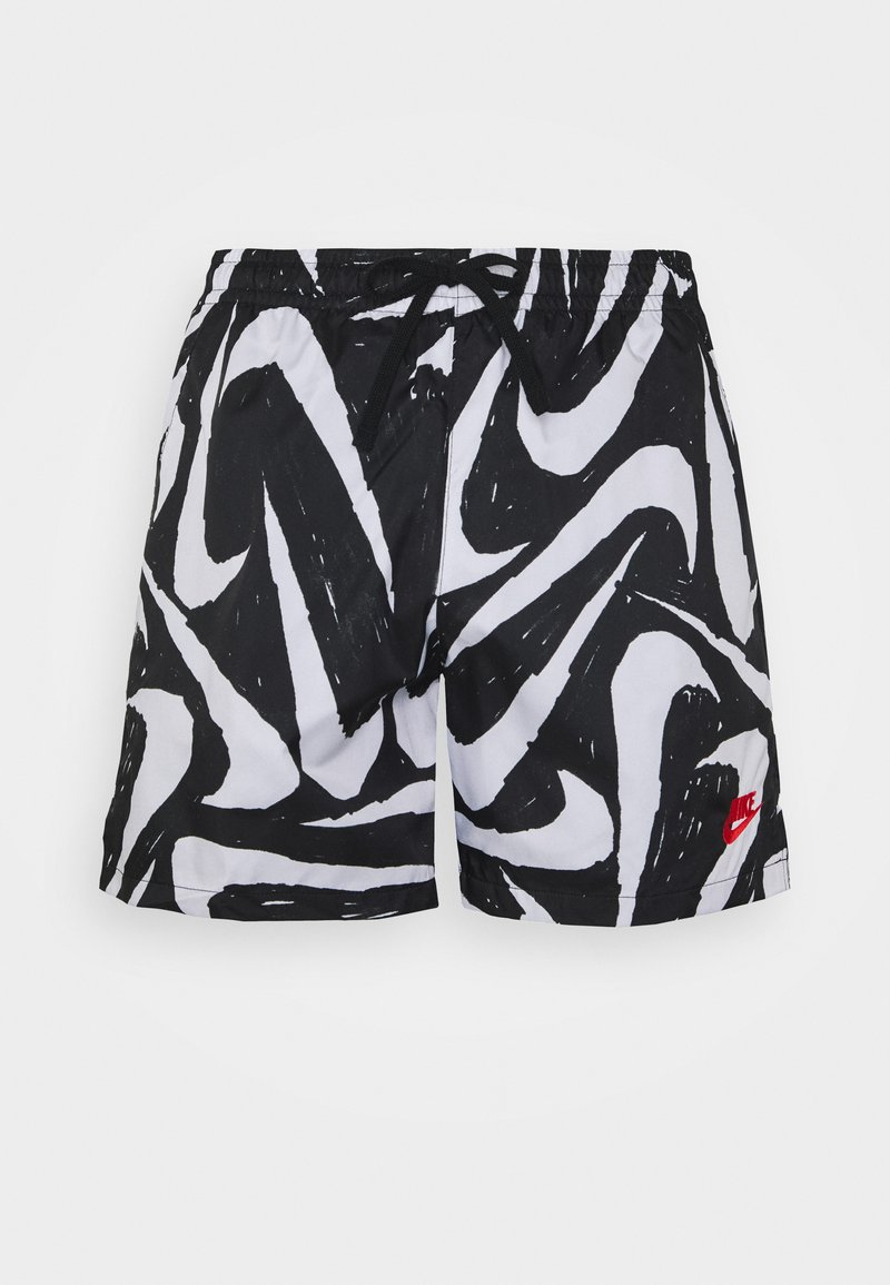 Nike Sportswear - FLOW - Shorts - black