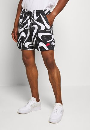 FLOW - Shorts - black