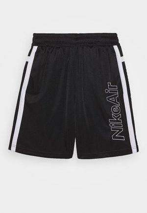 Pantalon de survêtement - black/white