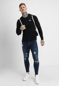 Nike Sportswear - Longsleeve - black - 1