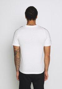 Nike Sportswear - TEE AIR - T-shirt med print - sail - 2