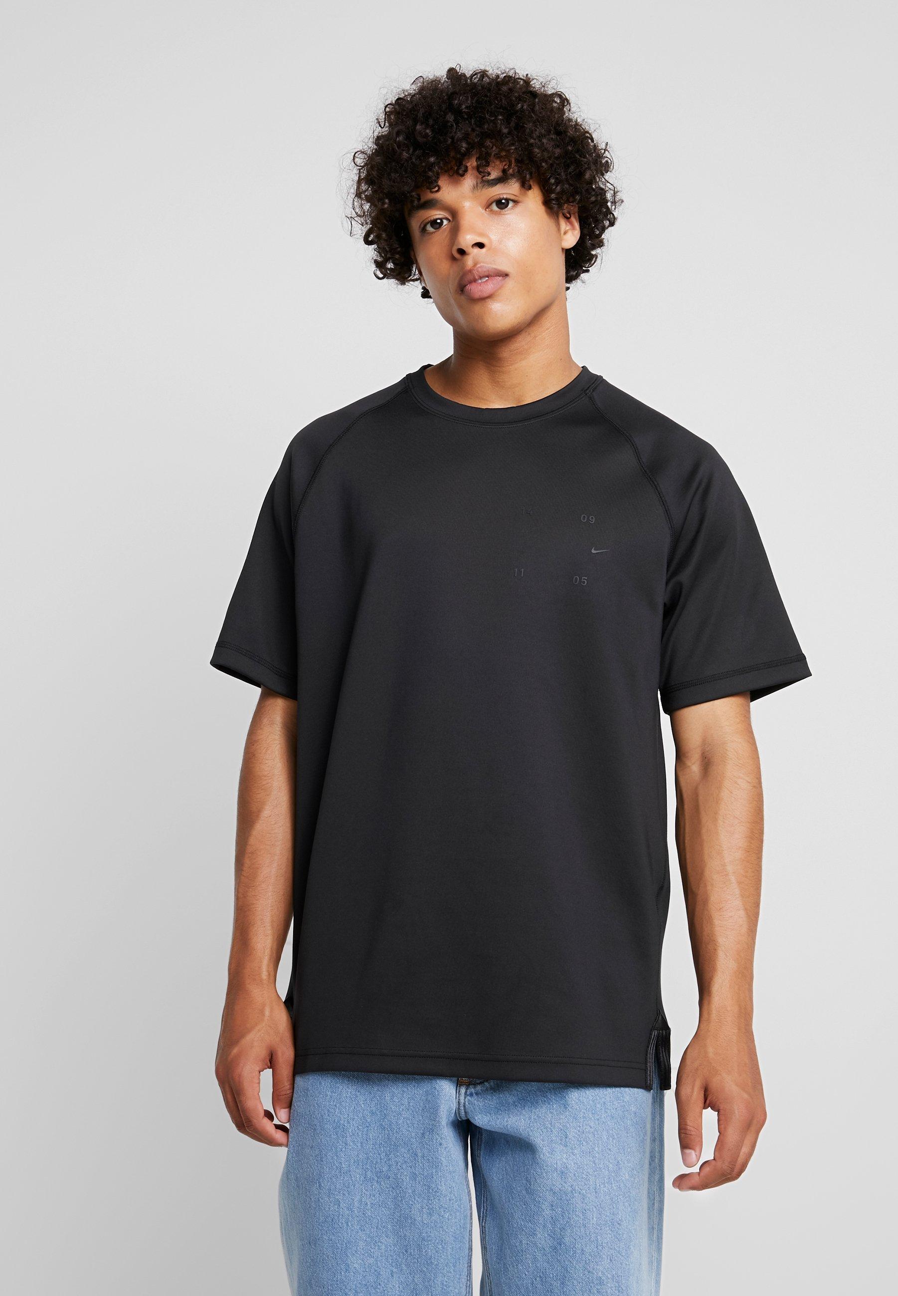 T Sportswear Nike shirt ImpriméBlack jL4RAqc35